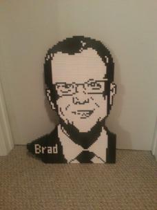 B+W portrait # 5 Brad