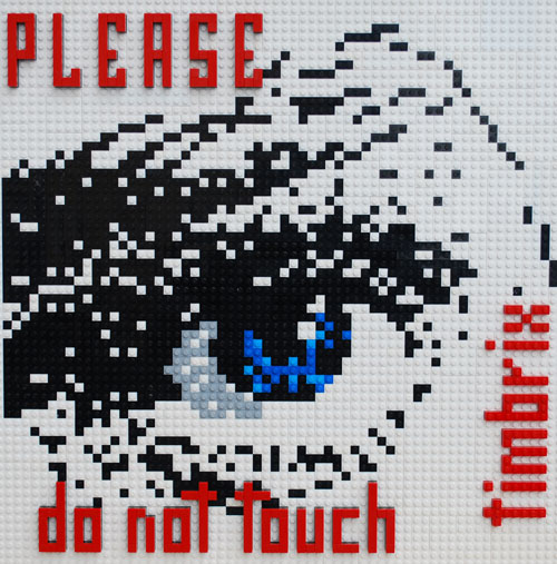 Please-do-not-touch